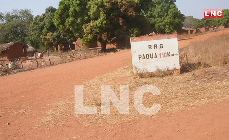 Centrafrique : Le Nord-Ouest et le Sud-Est du pays en feu !