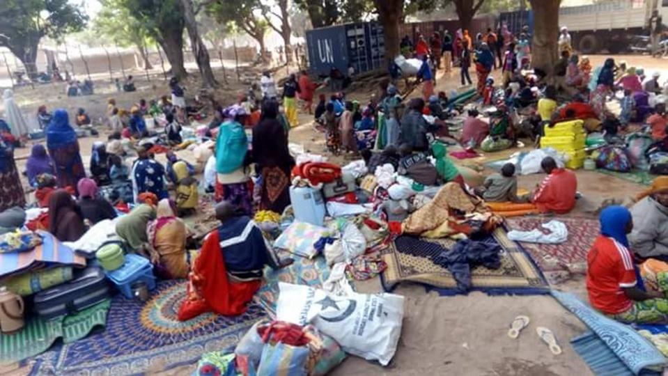 Centrafrique : Crise à Paoua, la MINUSCA simple observatrice des exactions ?