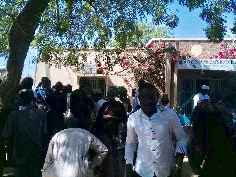 Tchad : menacés de licenciement économique, d'ex-agents de l'ONRTV dans le flou juridique