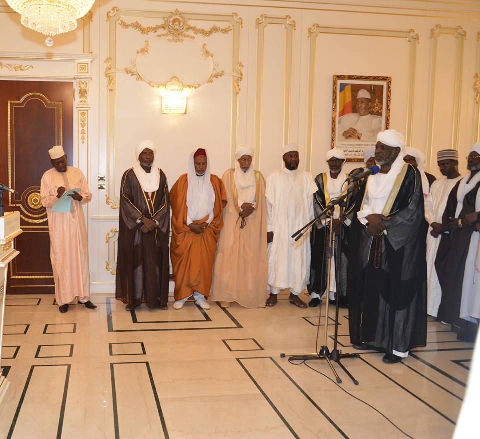Décès du Cheikh Hassan Hissein : deuil national de 3 jours décrété au Tchad