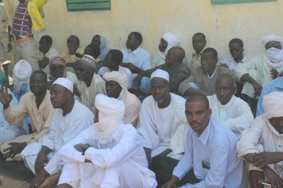 Tchad : les transporteurs appellent à la grève ce lundi