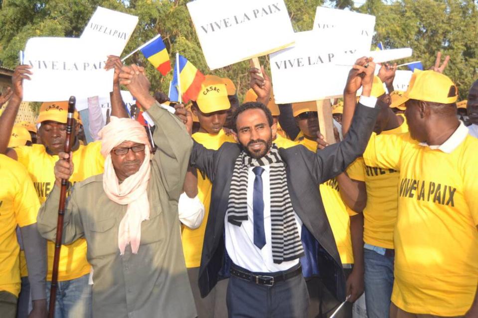 """La CASAC condamne des actes """"destructeurs du Tchad"""""""