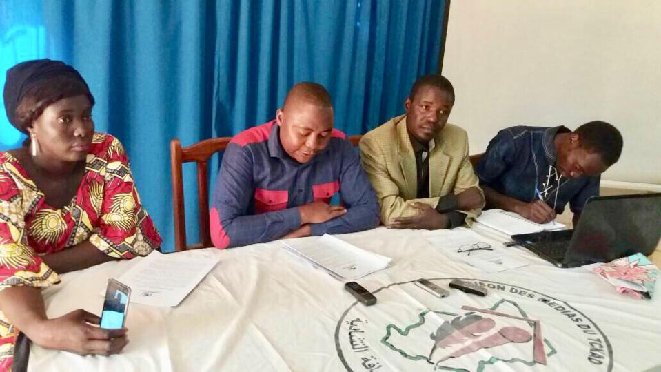 Tchad : confusion dans les rangs d'acteurs de la société civile sur la marche pacifique