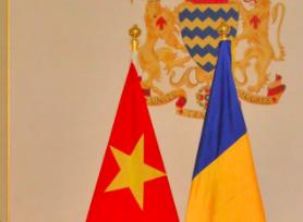 La Chine offre 43 milliards FCFA au Tchad