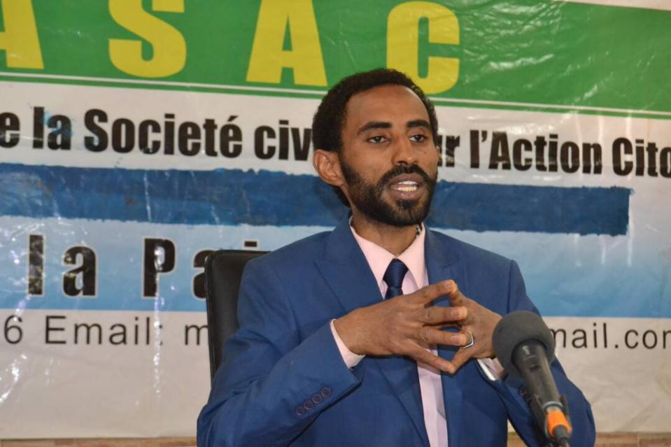 """Tchad : la CASAC félicite la population pour le """"non respect du mot d'ordre de manifester"""""""