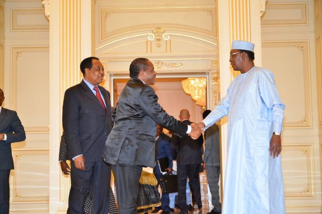 """""""Coup d'Etat"""" déjoué : le Tchad dénonce une """"fausse accusation"""", Malabo dépêche un émissaire"""