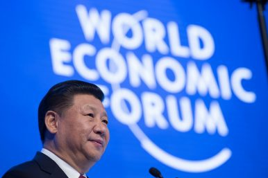 Davos speakers share Xi's vision of 'community of shared future for mankind'