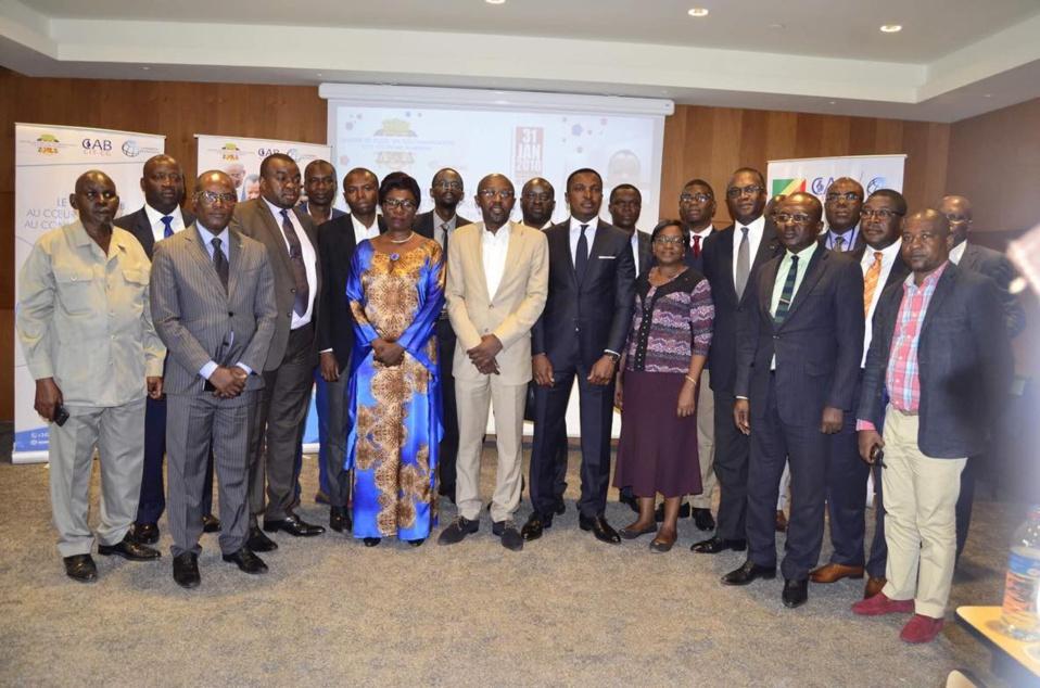 Congo/NTIC : le comité de pilotage du Projet CAB-BAD a dressé le bilan de ses activités