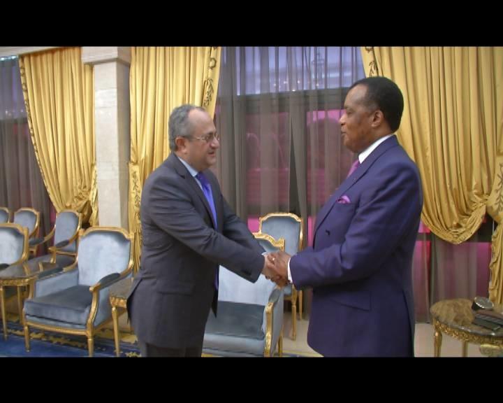 Congo-groupe BMCE BANK : une coopération porteuse d'espoir