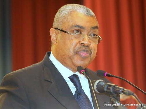Samy Badibanga, ancien Premier Ministre de la RDC. Crédits photo : DR
