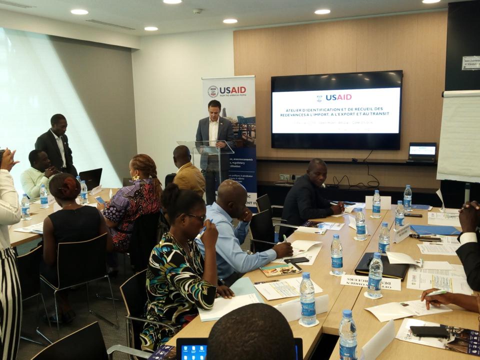 Côte d'Ivoire/Redevances à l'import, export et transit : Une mise en lumière de ces impositions appliquées au niveau national