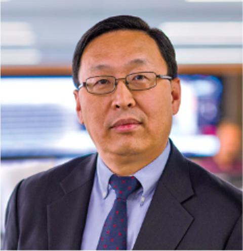 Jingdong Hua, vice-président et trésorier, IFC.