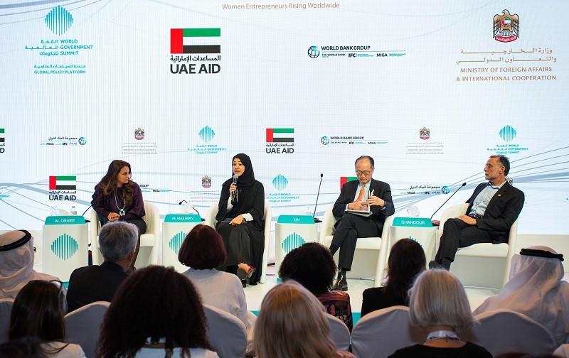 L'Autonomisation des femmes et l'Innovation au cœur du Sommet Mondial du Gouvernement 2018