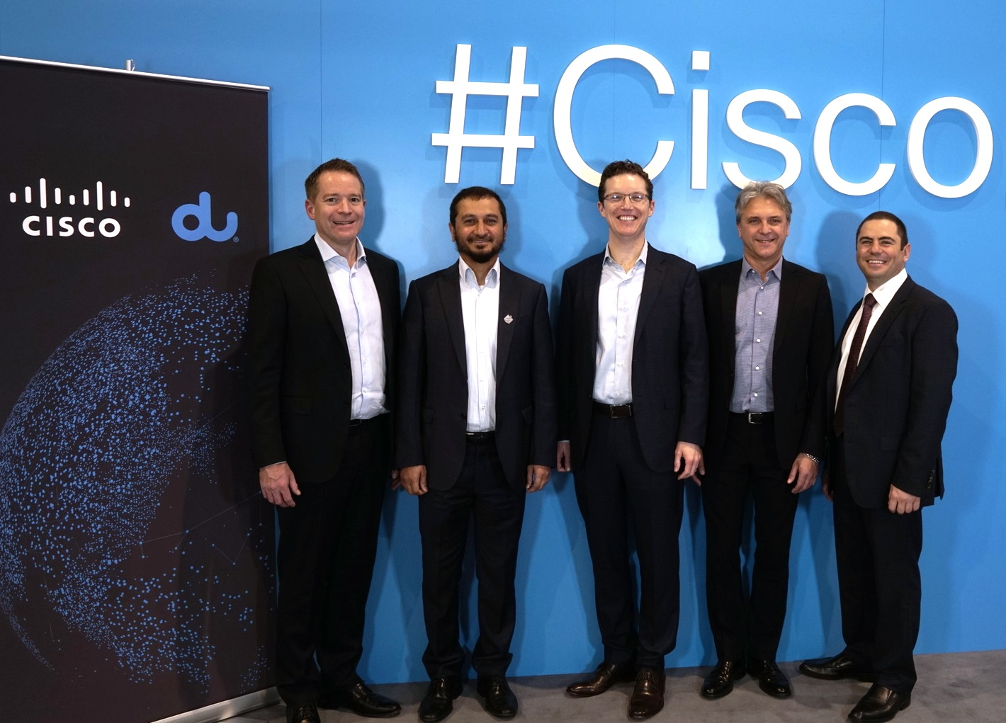 du Collaborates with Cisco on IP Core Network Modernization and Expansion