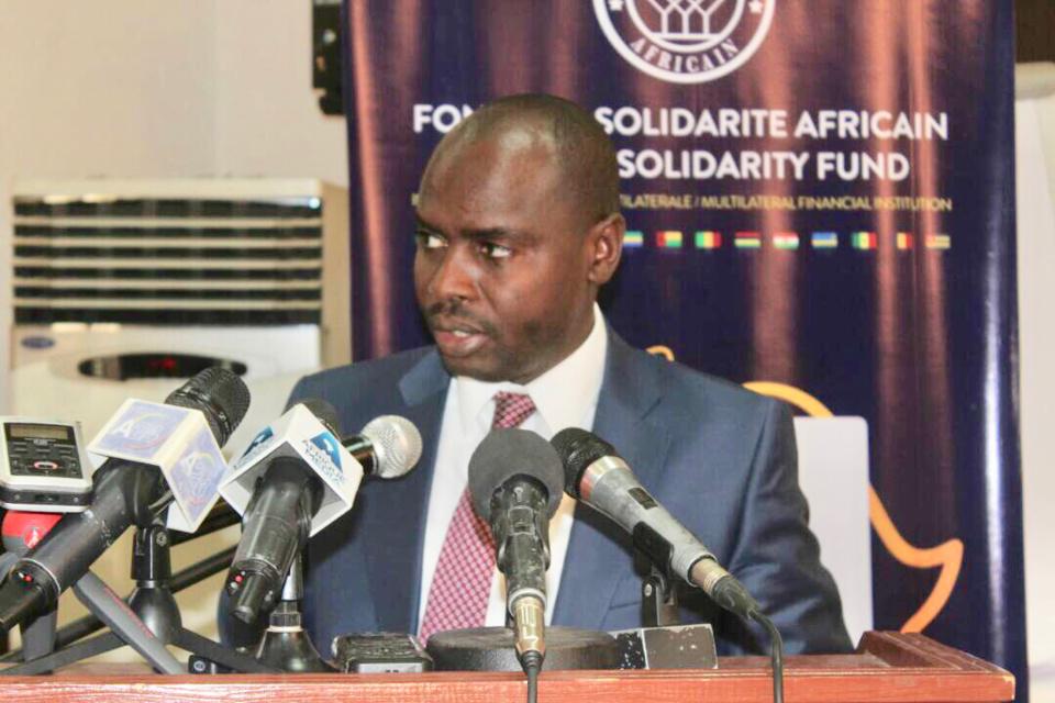 Le FSA entend financer des projets de développement économique du Tchad