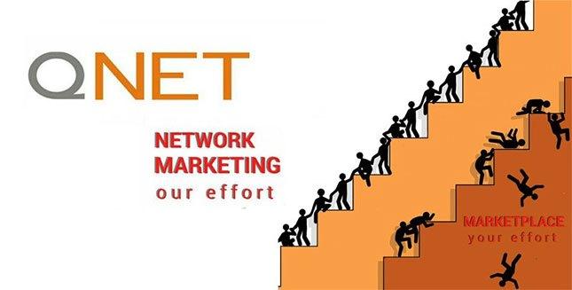 Entreprise : QNET formes ses leaders à la distribution