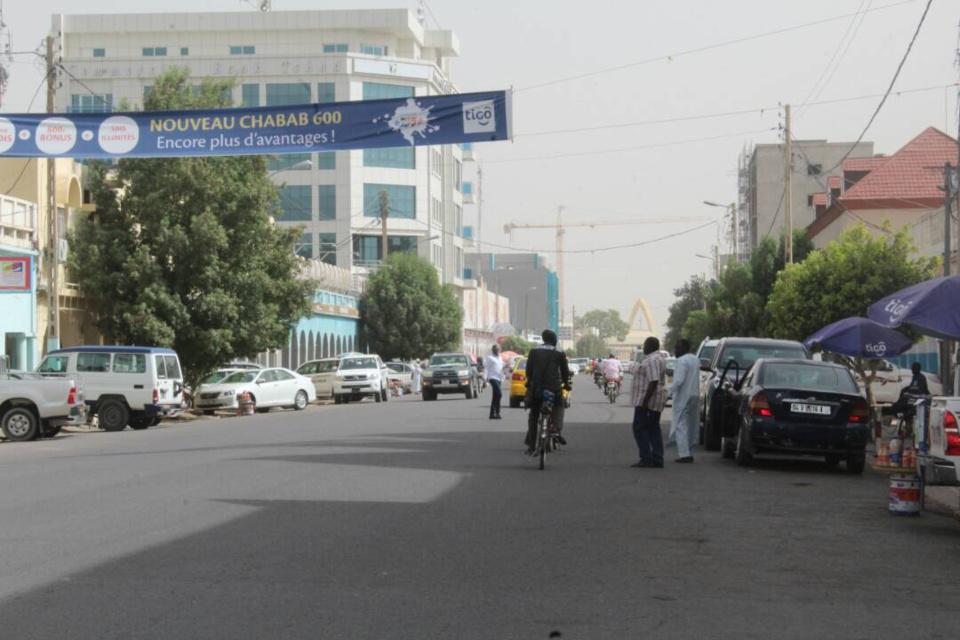 Tchad : échec de l'opération ville morte