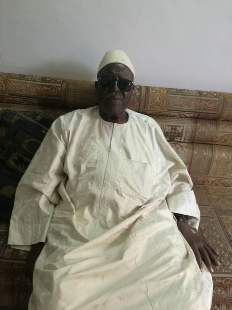 Tchad : décès de Abbo Yacoub, conseiller à la médiature de la République lors d'une mission au Ouaddaï