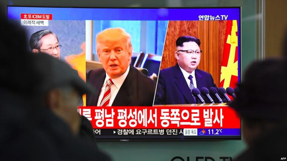 Op-ed: Sustain talks on Korean Peninsula until good outcomes achieved