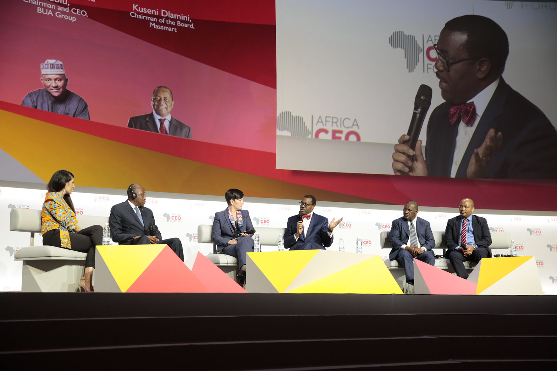 Africa must build digital infrastructure to compete in 4th Industrial Revolution