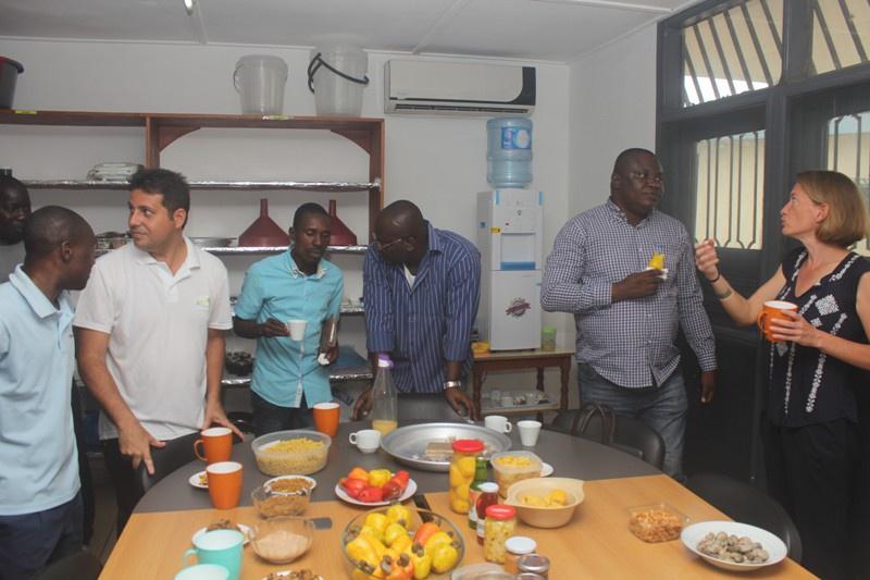 Côte d'Ivoire/Valorisation de la pomme d'anacarde : A la découverte de ses larges opportunités alimentaires.