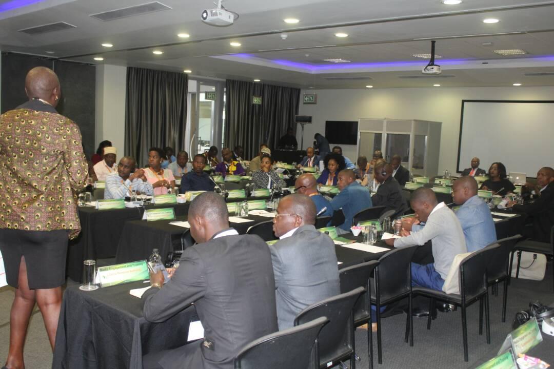 Afrique : atelier sur les interactions entre les médias et l'administration fiscale