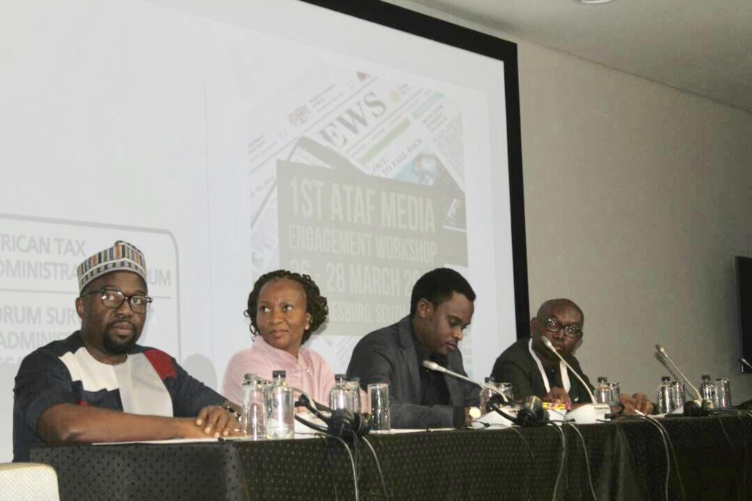 Le  Forum sur l'Administration Fiscale Africaine, a clos, ce mercredi 28 mars 2018, au Camptel Hôtel Group, un atelier de formation consacré aux interactions entre les médias et les administrations fiscales. Alwihda Info