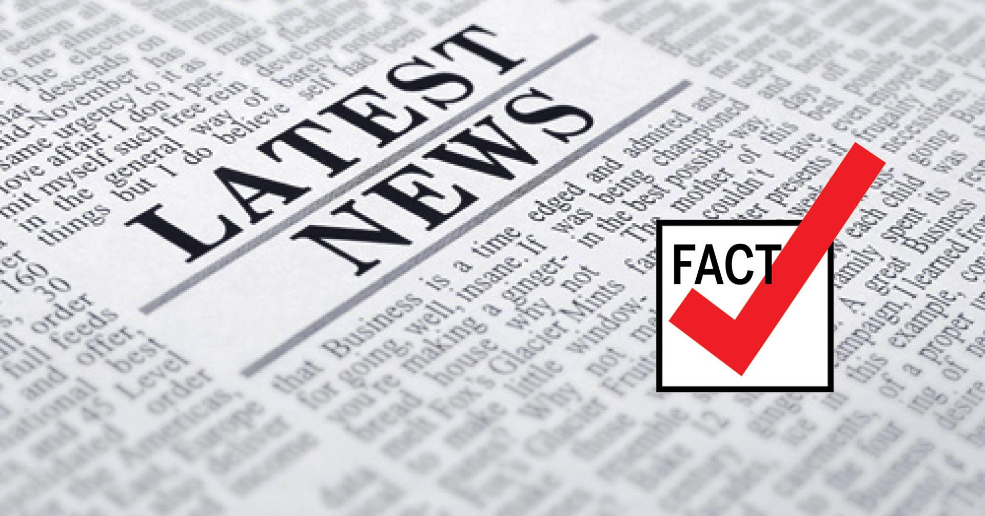"""RSF et ses partenaires dévoilent la """"Journalism Trust Initiative (JTI)"""", un dispositif innovant contre la désinformation"""