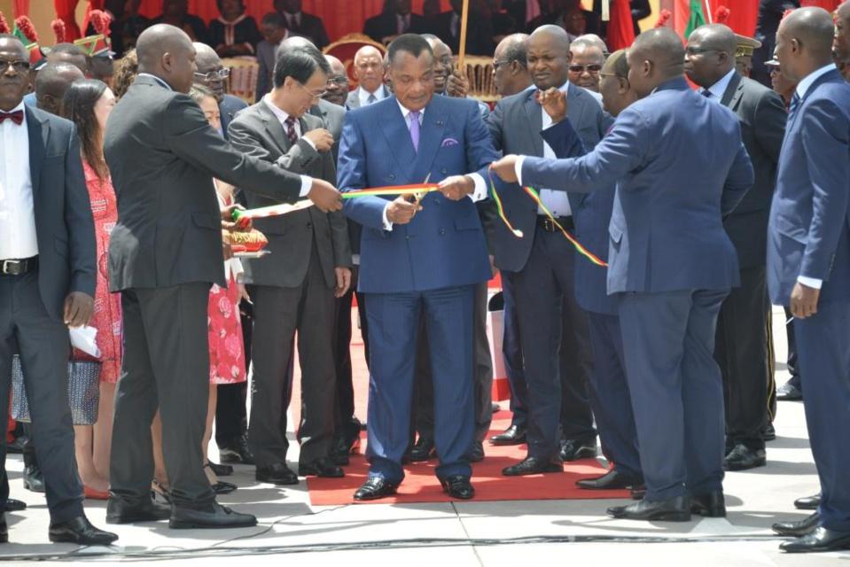 Banque sino-congolaise pour l'Afrique : 1, 7 milliards de Fcfa de bénéfice pour l'exercice 2017