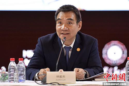 Justin Yifu Lin: China able to maintain 6 percent GDP growth annually in next decade