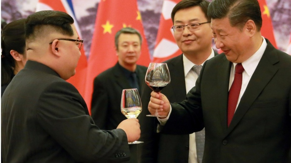 Op-ed:Chinese delegation's DPRK visit implements consensus reached by Xi and Kim