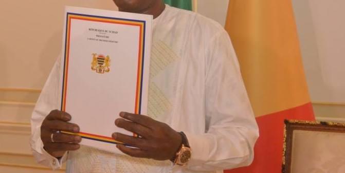 Tchad : les membres du gouvernement vont prêter serment demain