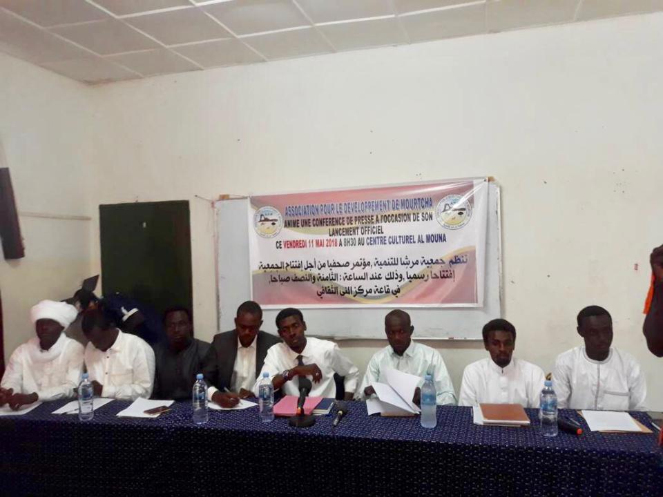 Tchad : une association prête à relever les défis socio-économiques du département de Mourtcha