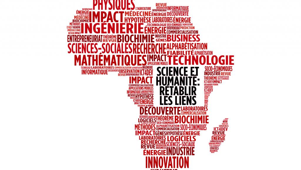 AIMS annonce le premier groupe de lauréates en Science du changement climatique