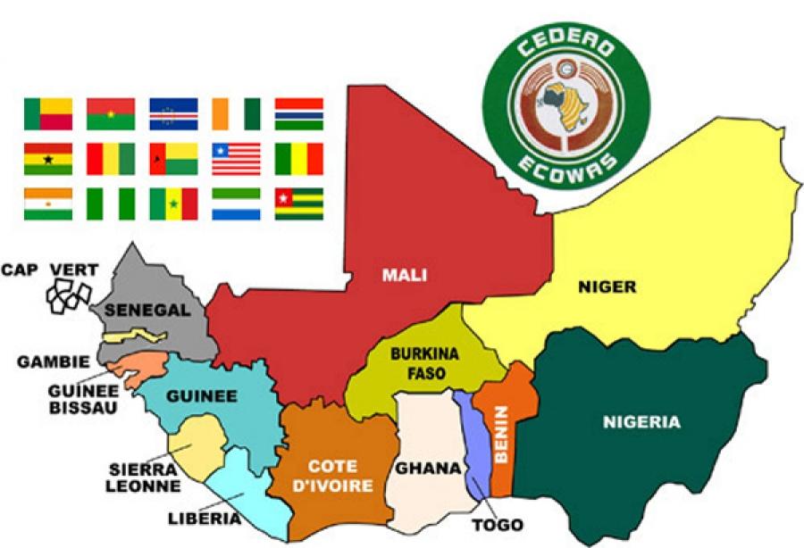 Lomé abrite la réunion de la 38ème session des chefs d'Etat-Major des armées de la CEDEAO