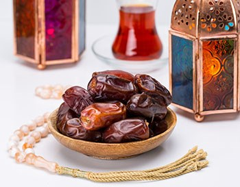 Eating right and keeping well during Ramadan: An expert guide