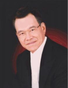 David K. Lam (Photo offerte)