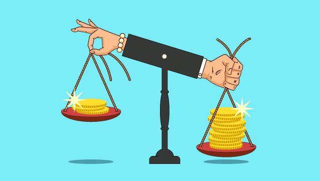 Écarts de revenu entre hommes et femmes : un manque à gagner de 160 000 milliards $ dans le monde
