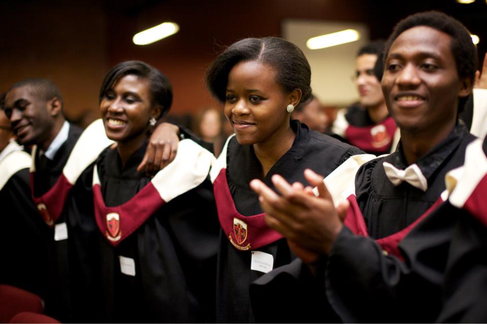 20 bourses d'études ouvertes aux jeunes Africains à ne pas rater en Juin 2018