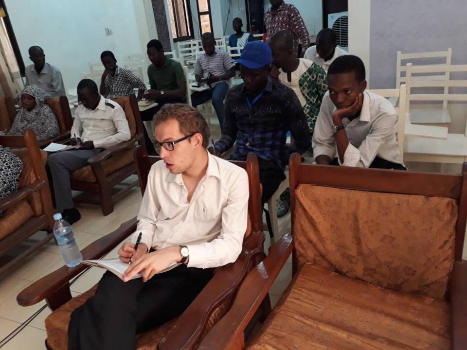 Tchad : 2ème édition du prix des nouvelles « Les enfants de Toumai »
