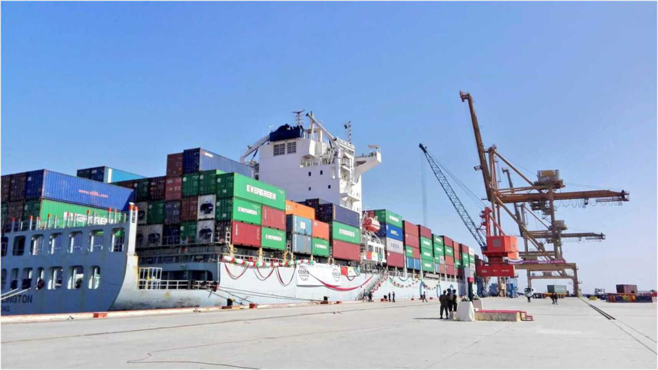 The China Pakistan Economic Corridor (CPEC), a flagship project of Belt and Road Initiative (BRI), will create new business opportunities for Pakistan. (Photo from Global Times)