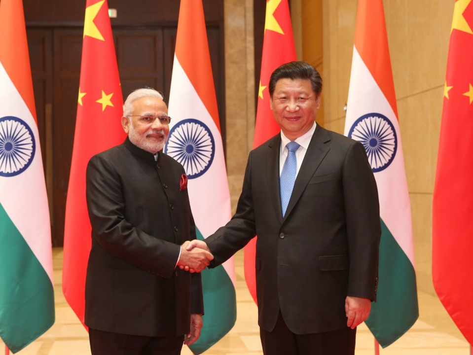 China, India ready to deepen their economic ties