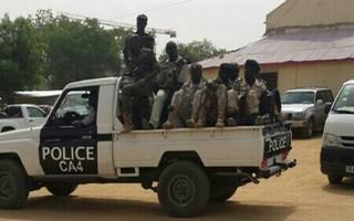 Illustration. Un véhicule de la Police nationale. Crédit photo : DR