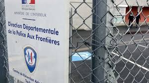Rétention administrative en France : algériens, premiers concernés