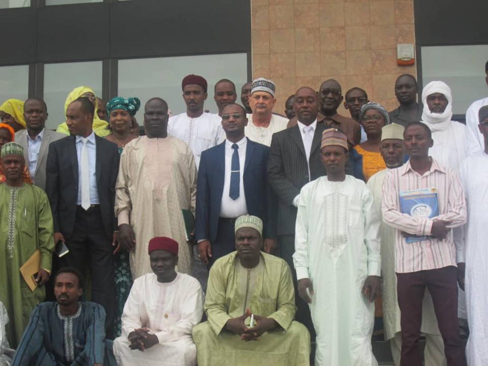 Tchad : Signature d'une convention entre l'ONAPE et l'Industrie Réchaud Toumai pour la création de 1000 emplois