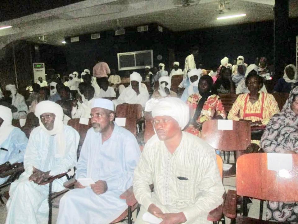 Tchad : une initiative pour relever l'erg du Djourab du sous-développement