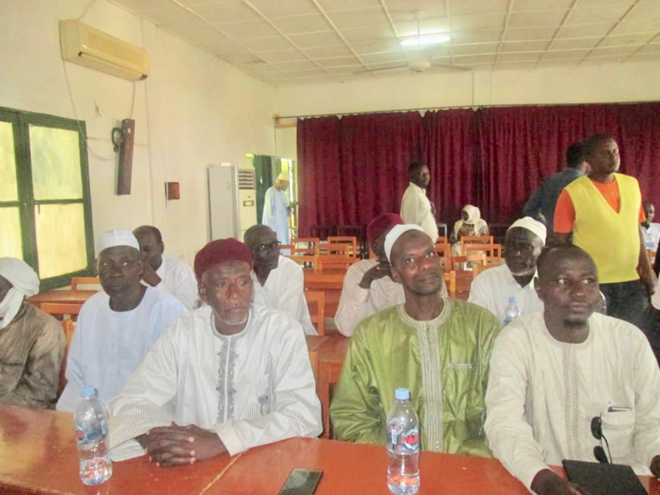 Tchad : le canton Djourdjoura prévient d'une menace contre la paix sociale dans le département de Fitri