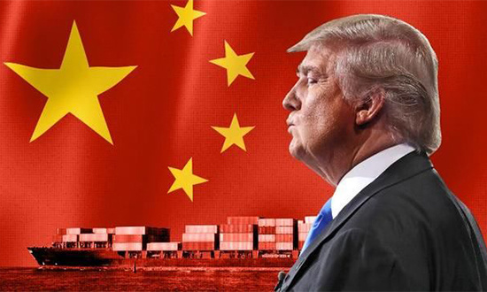 US should assume full responsibility for escalated trade tensions: experts