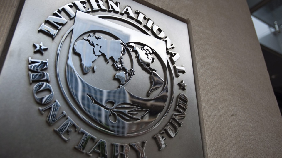 IMF senior official: Trade tensions could derail global recovery