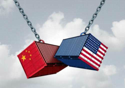 China refutes US challenge to its countermeasures, urges US to end unjustified restrictions